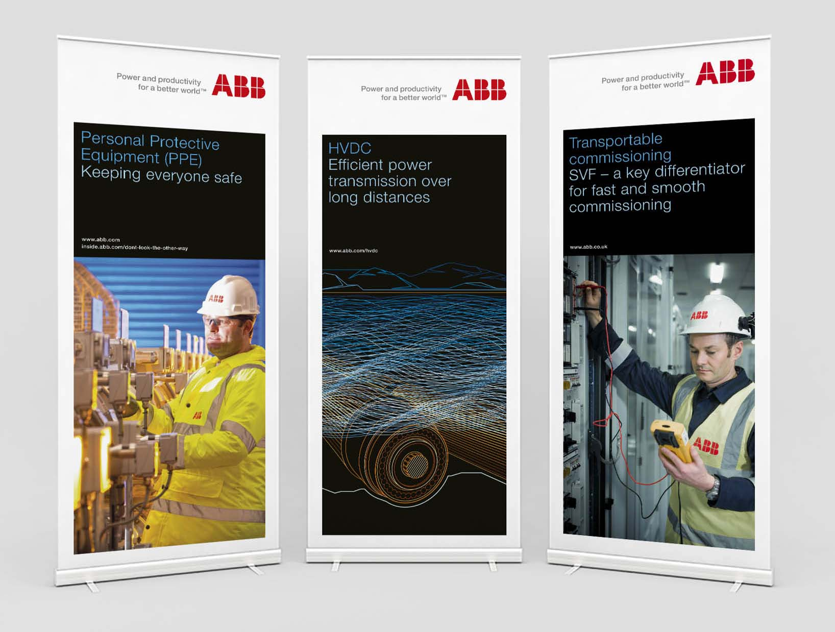 ABB Roll Up Designs