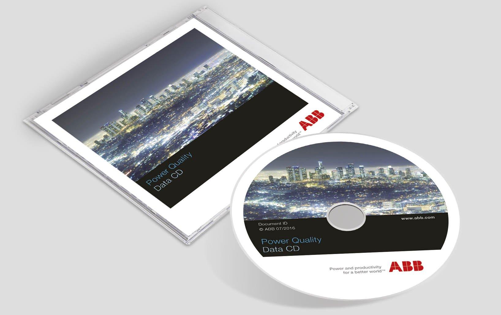 ABB CDrom Design