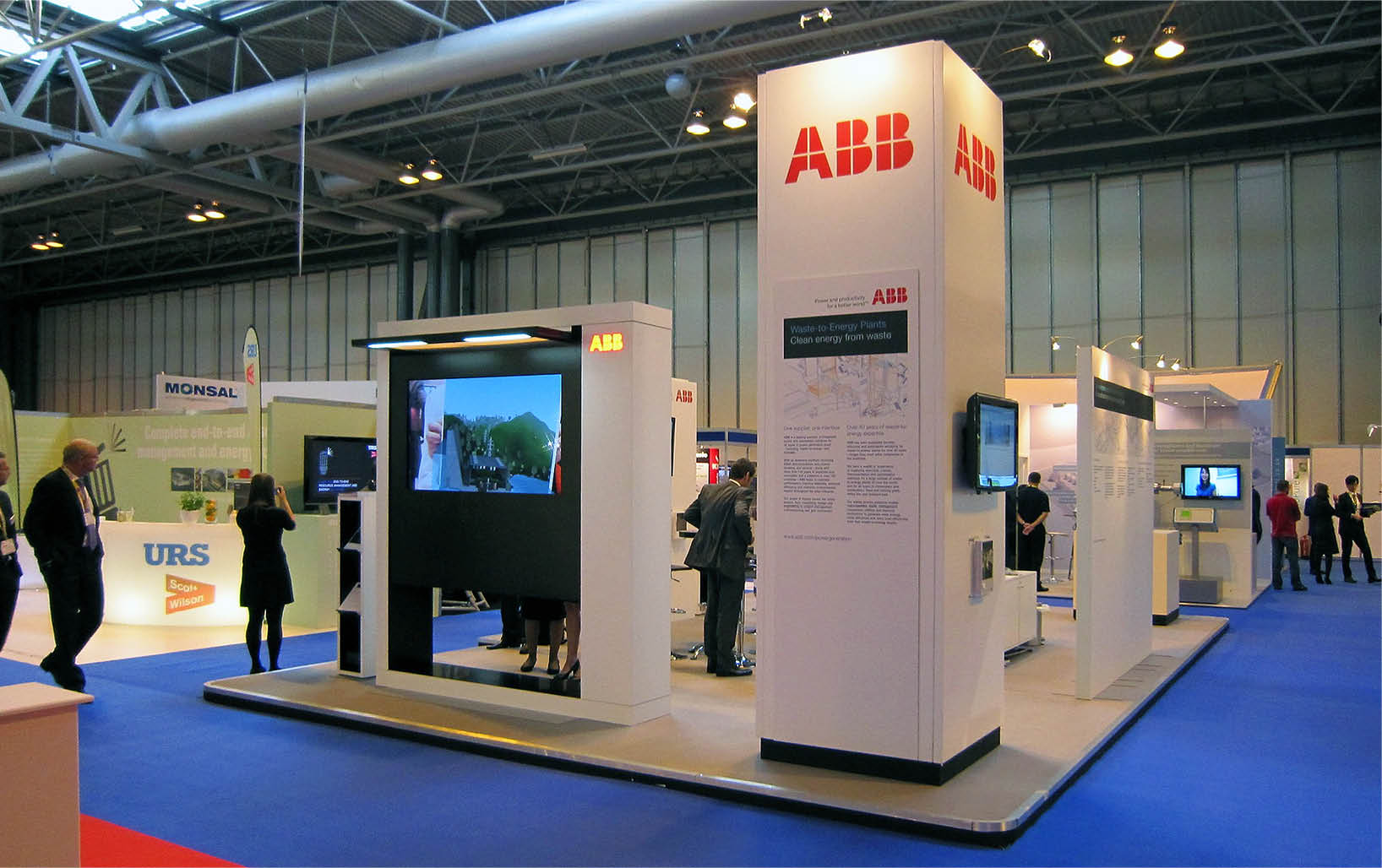 Exhibition Stand Design West Midlands : Exhibition stand design exhibition graphics birmingham