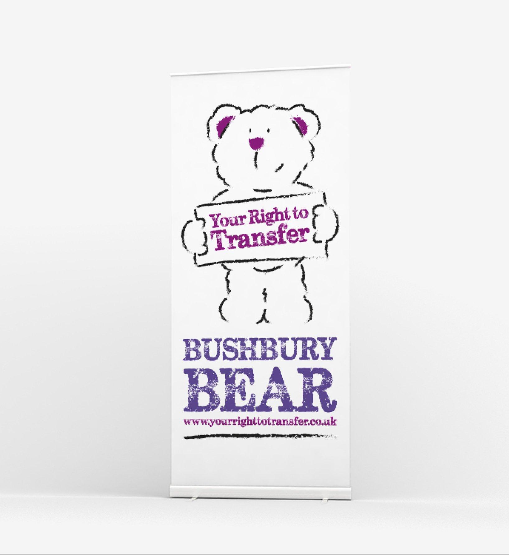 Bushbury roll ups