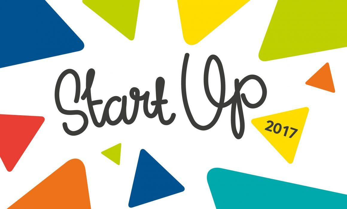 StartUp 2017