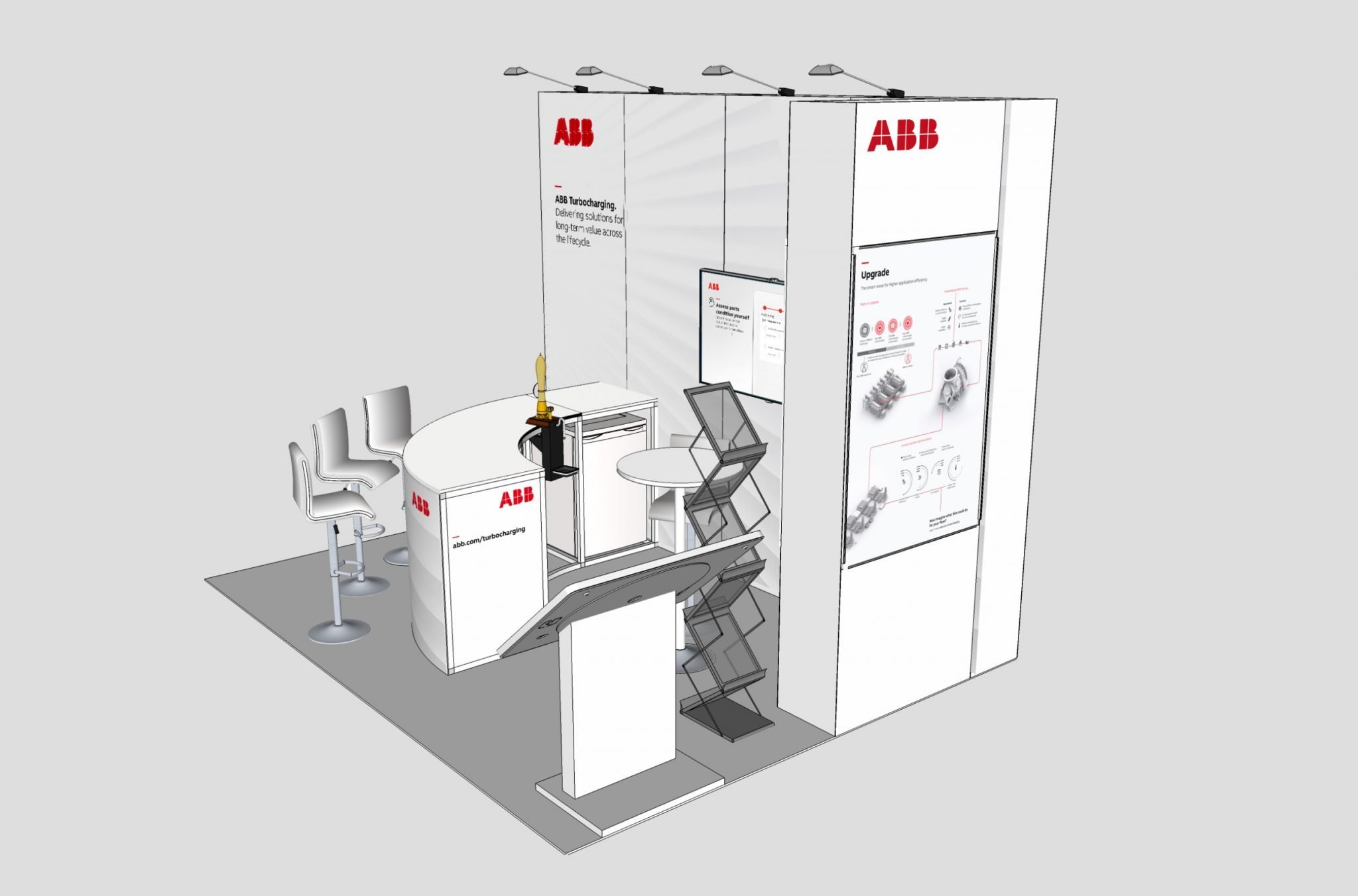 Exhibition Stand Design Guidelines : Exhibition stand design build in telford shrewsbury