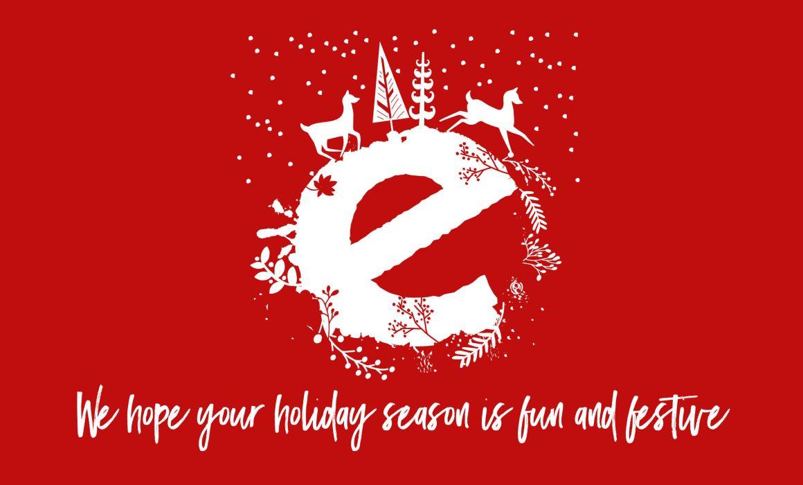 Seasons greetings from emerge emerge design ltd seasons greetings from emerge m4hsunfo Gallery