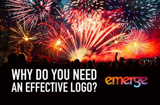 Why do you need an effective logo