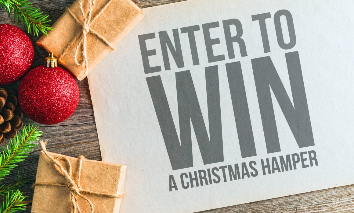 Emerge Christmas Hamper Competition
