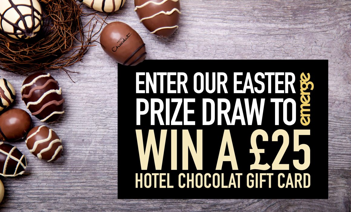Emerge Easter Competition